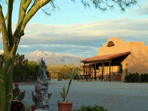 Stagecoach Trails Guest Ranch - All Inclusive Dude Ranch